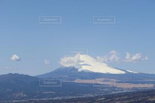 富士山の写真・画像素材[4257176]