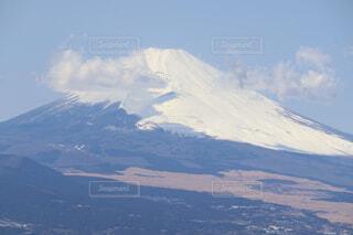 富士山の写真・画像素材[4257177]