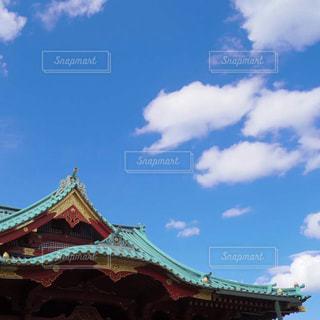 空の写真・画像素材[182755]