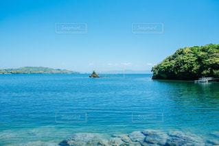海の写真・画像素材[505075]