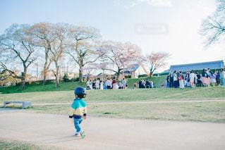 公園の写真・画像素材[506770]
