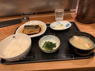 日本の定番の食事の写真・画像素材[4164549]