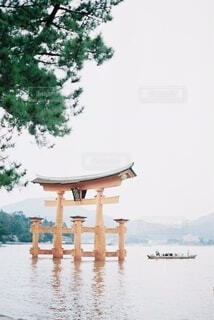 宮島の写真・画像素材[4184258]