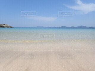 綺麗なビーチの写真・画像素材[4171380]