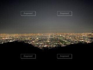 ロマンチックな夜景の写真・画像素材[4171086]