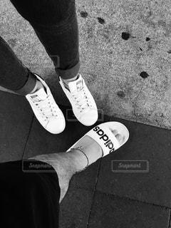 靴 - No.177682