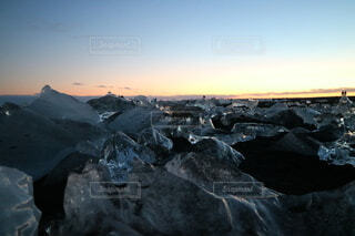 アイスランドの写真・画像素材[4173936]