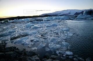 アイスランドの写真・画像素材[4173948]