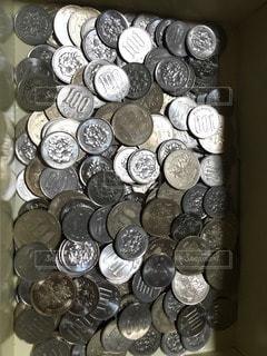 お金の写真・画像素材[62520]