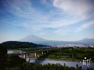 富士山の写真・画像素材[177932]
