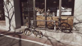 自転車 - No.208568