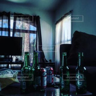 お酒の写真・画像素材[404206]