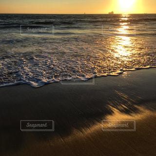 海の写真・画像素材[404213]