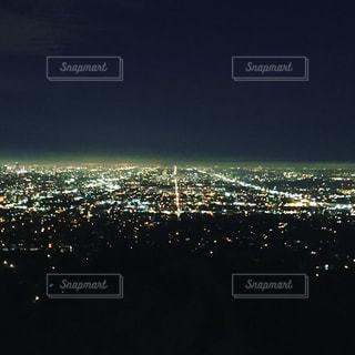 夜景の写真・画像素材[404218]