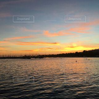 海の写真・画像素材[404278]