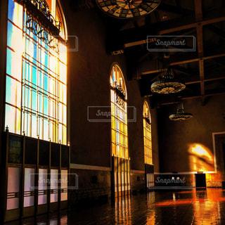 駅の写真・画像素材[404331]