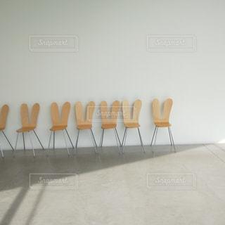 昼下がりの美術館の写真・画像素材[1317723]
