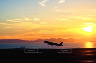空港の写真・画像素材[4235019]