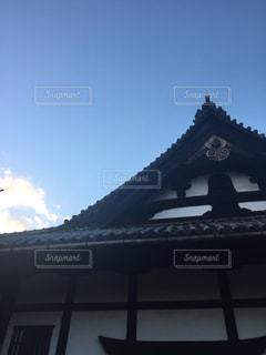 屋根の写真・画像素材[317332]