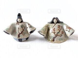 雛人形の写真・画像素材[4193743]