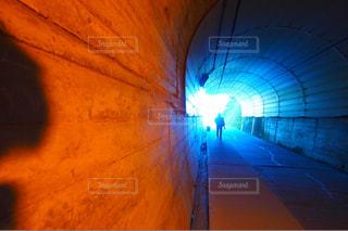 トンネル - No.237789