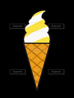 みかんやマンゴー味のアイスの写真・画像素材[4782510]
