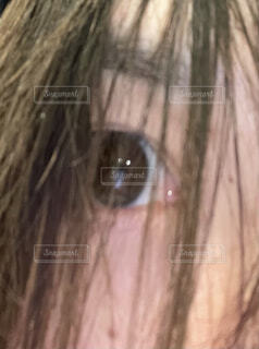 妖怪目ん玉ボーイの写真・画像素材[4206144]