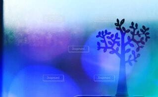 幻想的な樹木の写真・画像素材[4213499]