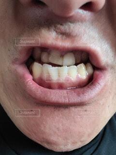 口の写真・画像素材[4217653]