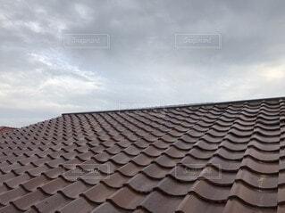 屋根の写真・画像素材[4259409]