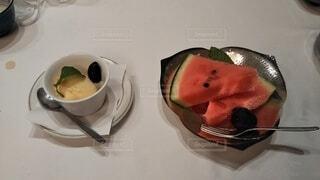 晩御飯の写真・画像素材[4293241]