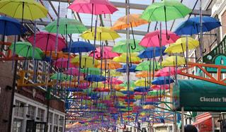 傘の写真・画像素材[383596]