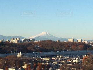 富士山の写真・画像素材[182885]