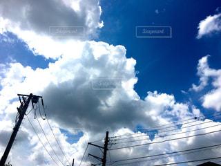 空の写真・画像素材[183140]