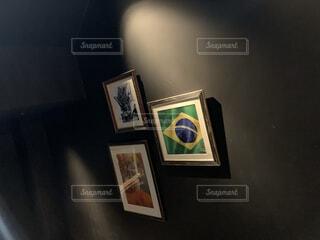 部屋の写真の写真・画像素材[4246464]