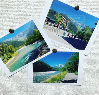 豊かな自然の写真・画像素材[4246783]