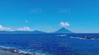青の写真・画像素材[4259041]