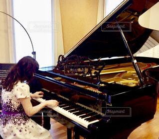 ピアニストの写真・画像素材[4394802]