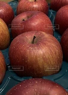 りんごの写真・画像素材[3690963]