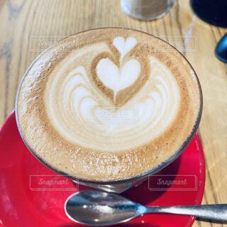 coffee timeの写真・画像素材[4274078]