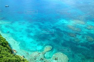 宮古島の海の写真・画像素材[856421]