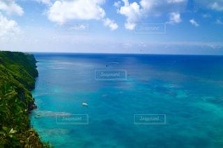宮古島の海の写真・画像素材[856551]
