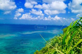 宮古島の海の写真・画像素材[856553]