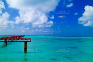 宮古島の海の写真・画像素材[856557]