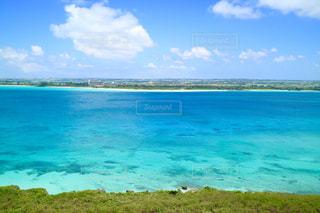 宮古島の海の写真・画像素材[856562]