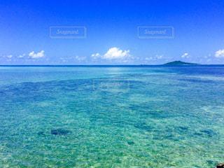 宮古島の海の写真・画像素材[858166]