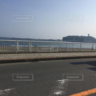 江ノ島の写真・画像素材[182644]