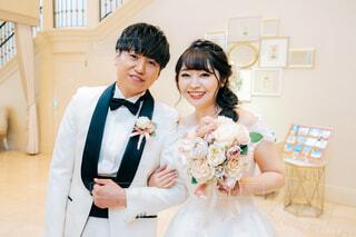 結婚式の写真・画像素材[4541858]