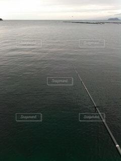 釣りの写真・画像素材[4300348]