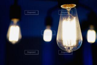 ライトの写真・画像素材[4460838]